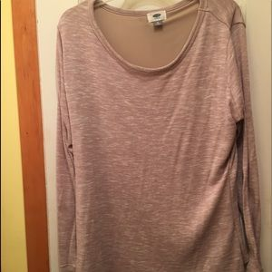 Old navy sweater never worn
